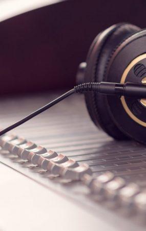 Tracks of Indie Music